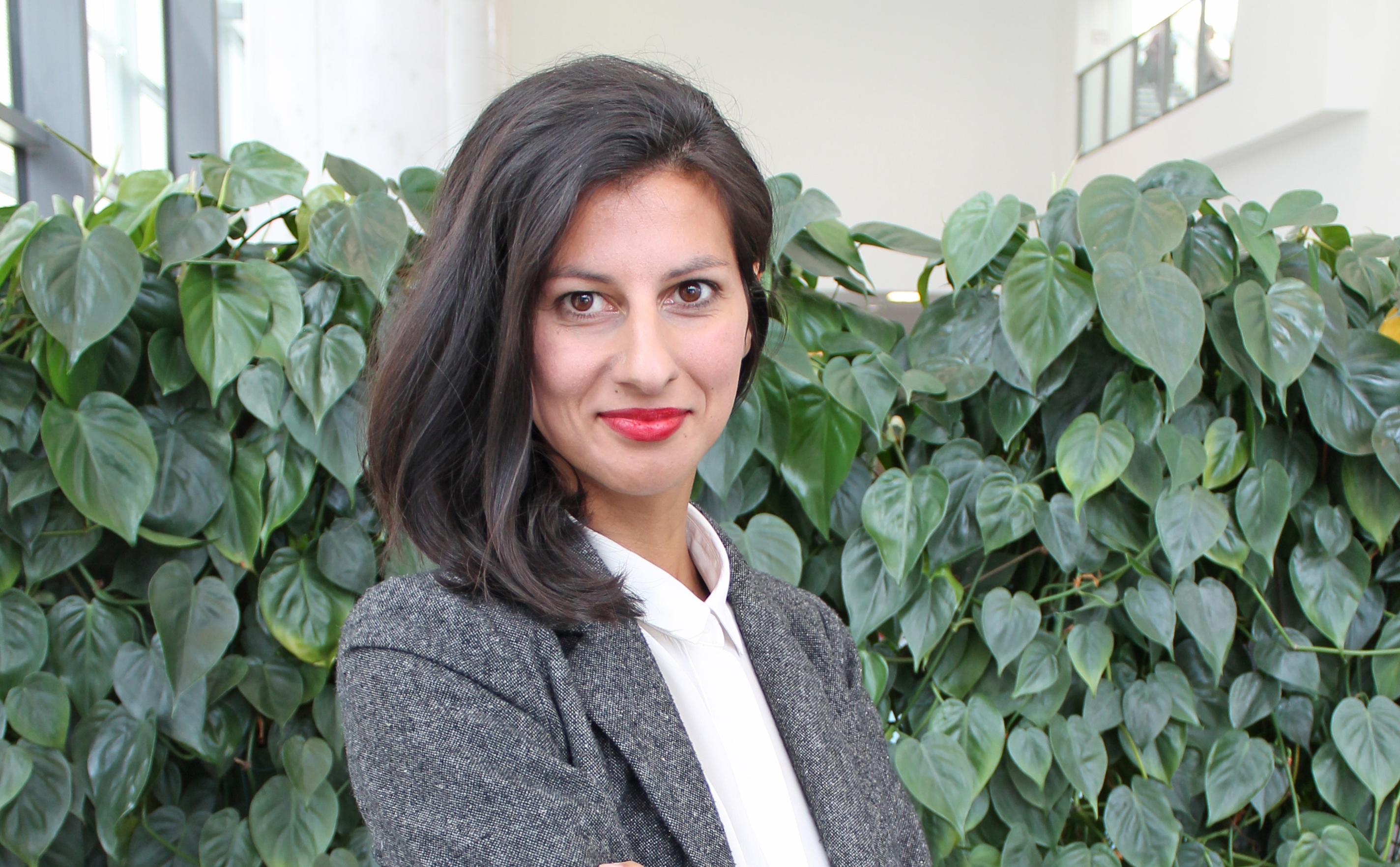 Dr. Sandhya Küsters