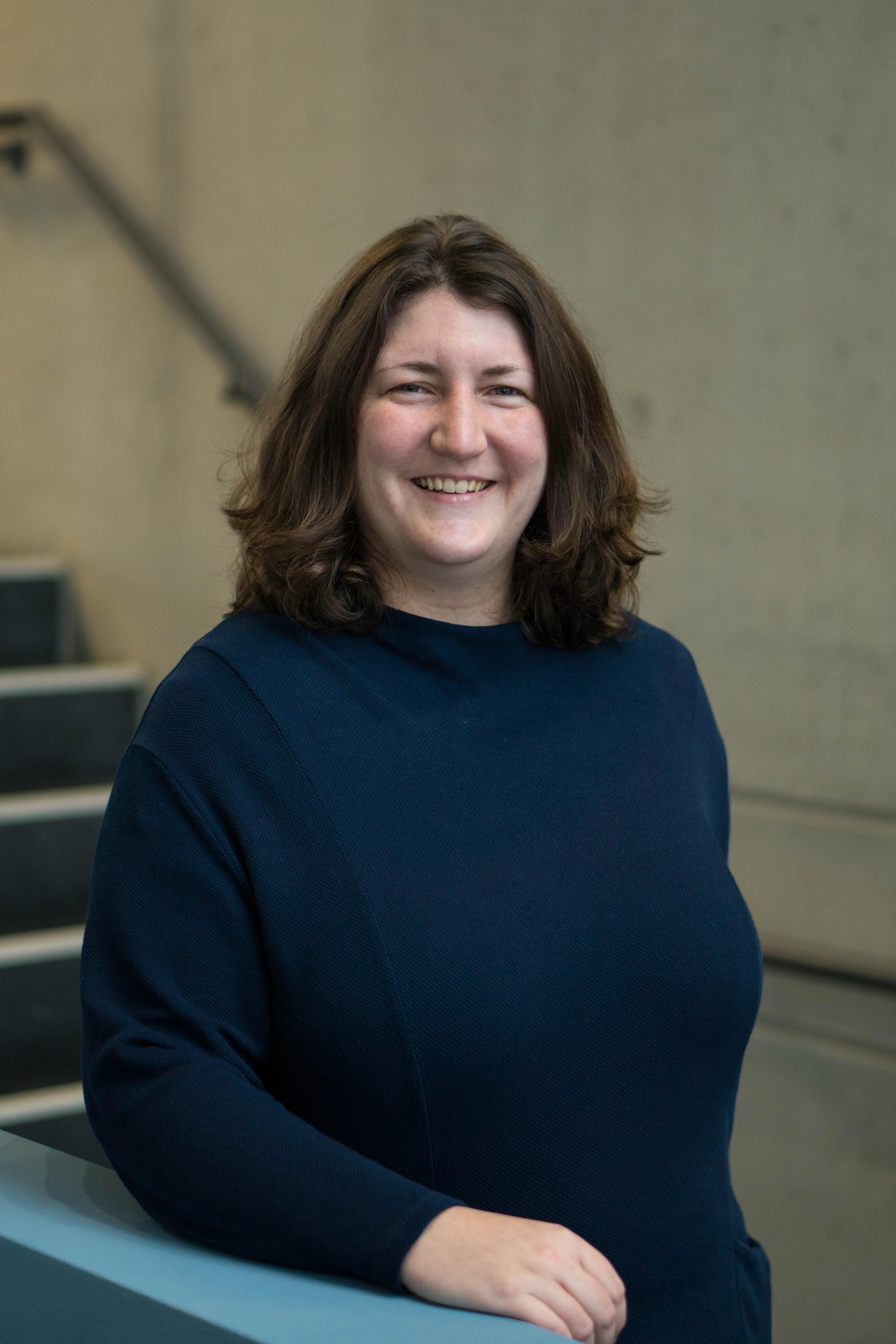 Dr. Lena Blumentritt