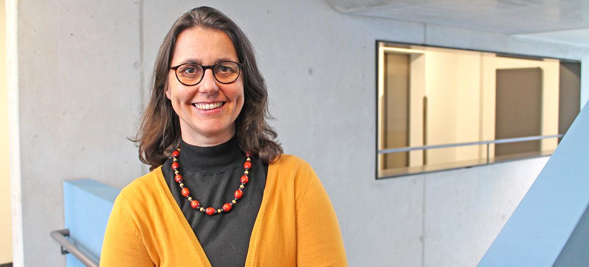 Prof. Dr. habil. Heike Köckler.